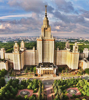 Финал Всероссийского конкурса молодых преподавателей вузов